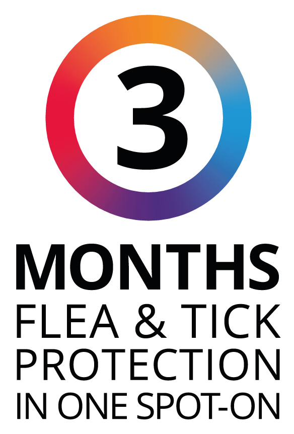 Bravecto 3 months Flea & Tick Protection